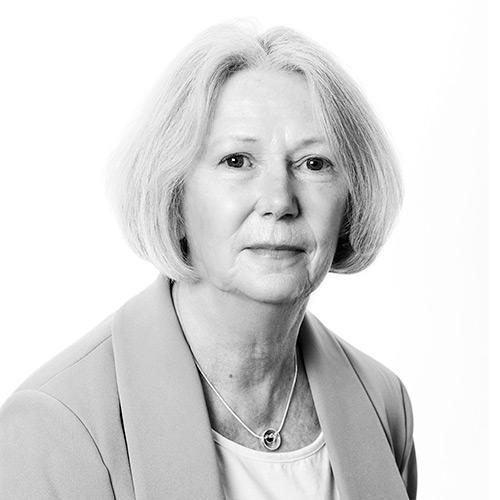 Valerie Bourke